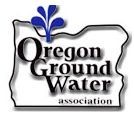 Logo for Orego Ground Water Association