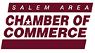 Logo For Salem Area Chamber of Commerce